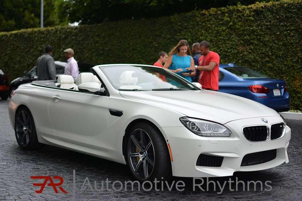 3rd BMW AR ESPY