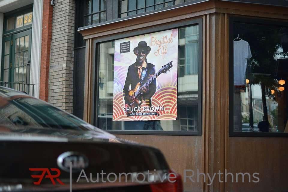 Chuck Brown Album Listening Event  (1)