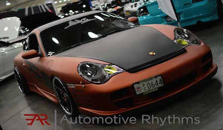 2015 Motor Trend International Auto Show: Baltimore, MD