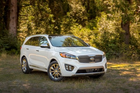 2016 Kia Sorento: A new way of thinking CUV