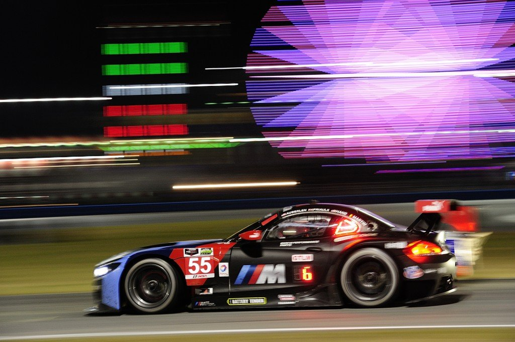 BMW Team RLL Returns to the Rolex 24 at Daytona