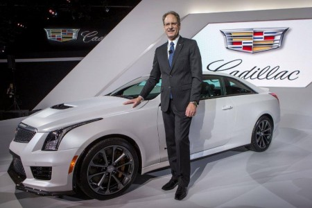 Washington Auto Show's Public Policy Preview Days: Industry in Full Throttle