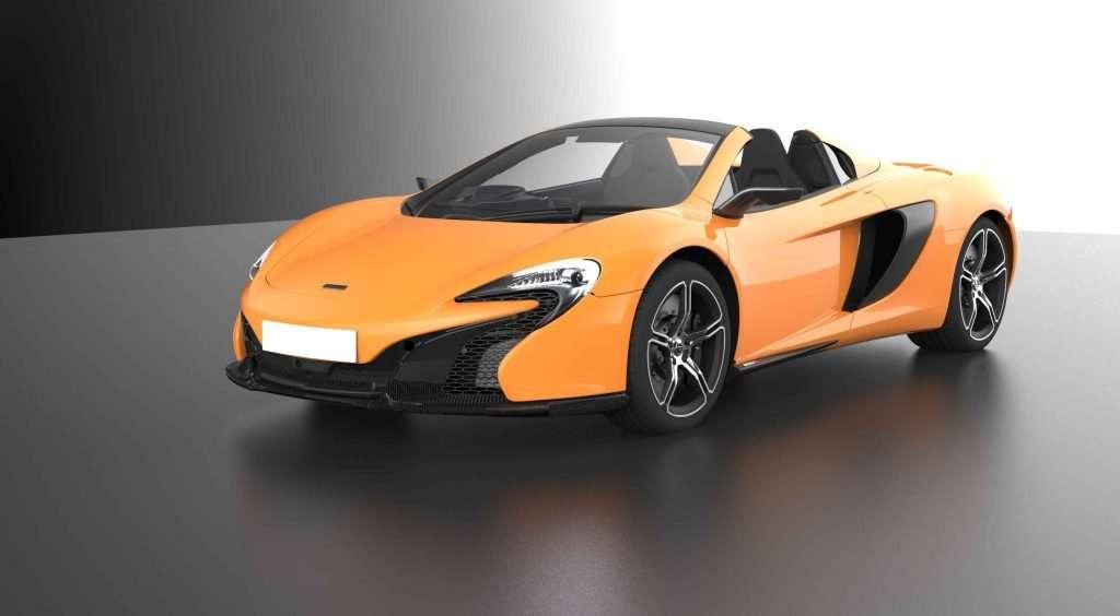 Kenwood_McLaren650SSpider_Showcar_CES