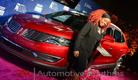 2015 ESSENCE Black Women in Music with the Lincoln Motor Company