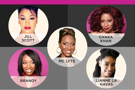 ESSENCE Black Women in Music Celebration with the Lincoln Motor Company