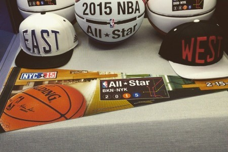 JBL Pulse Impacts NBA All-Star Weekend in NYC