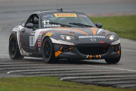 Mazda Motorsports: 2015 Pirelli World Challenge Preview