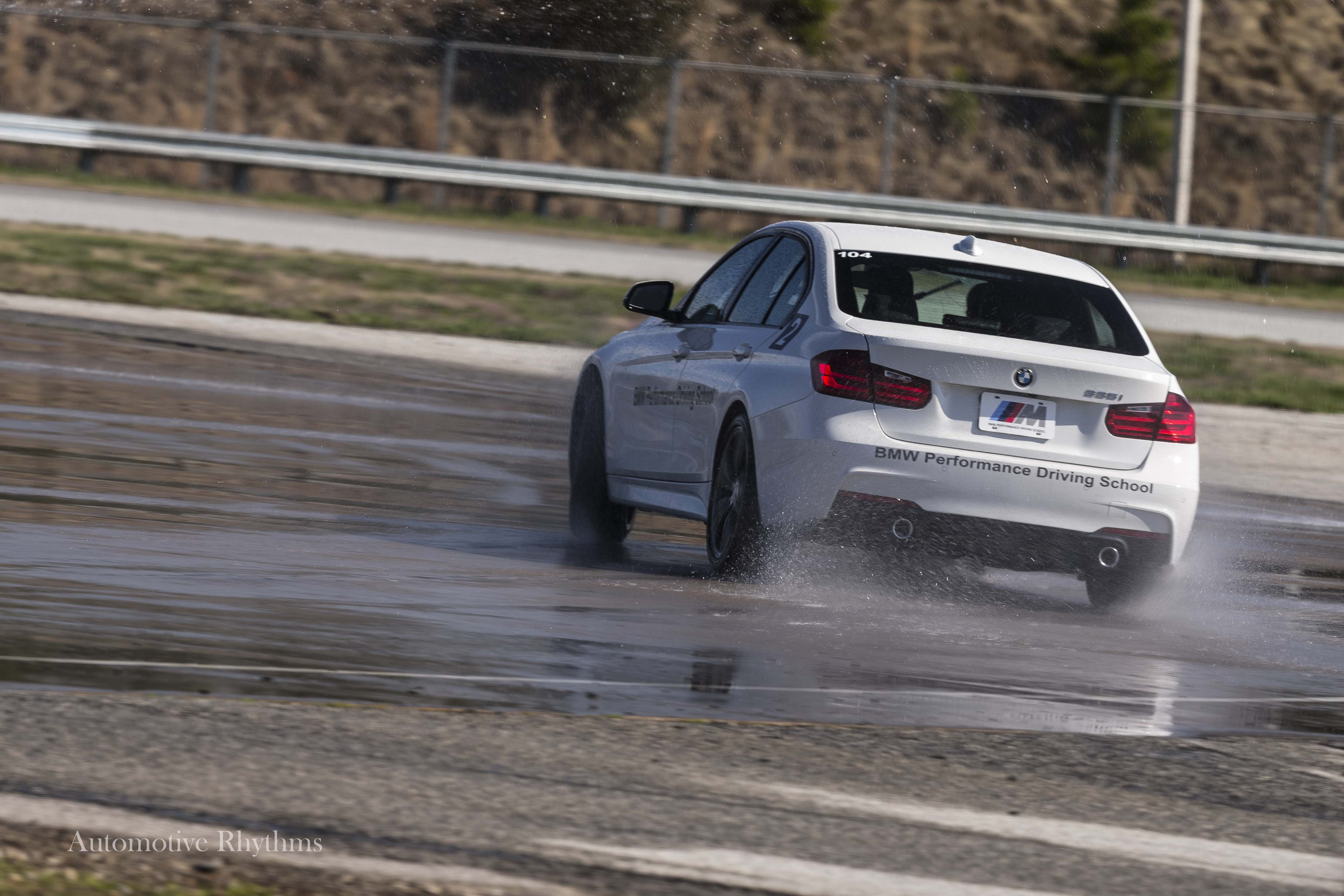 Bmw Driving School >> Bmw S Ultimate Driving Experience Offering Dynamic Behind The Wheel