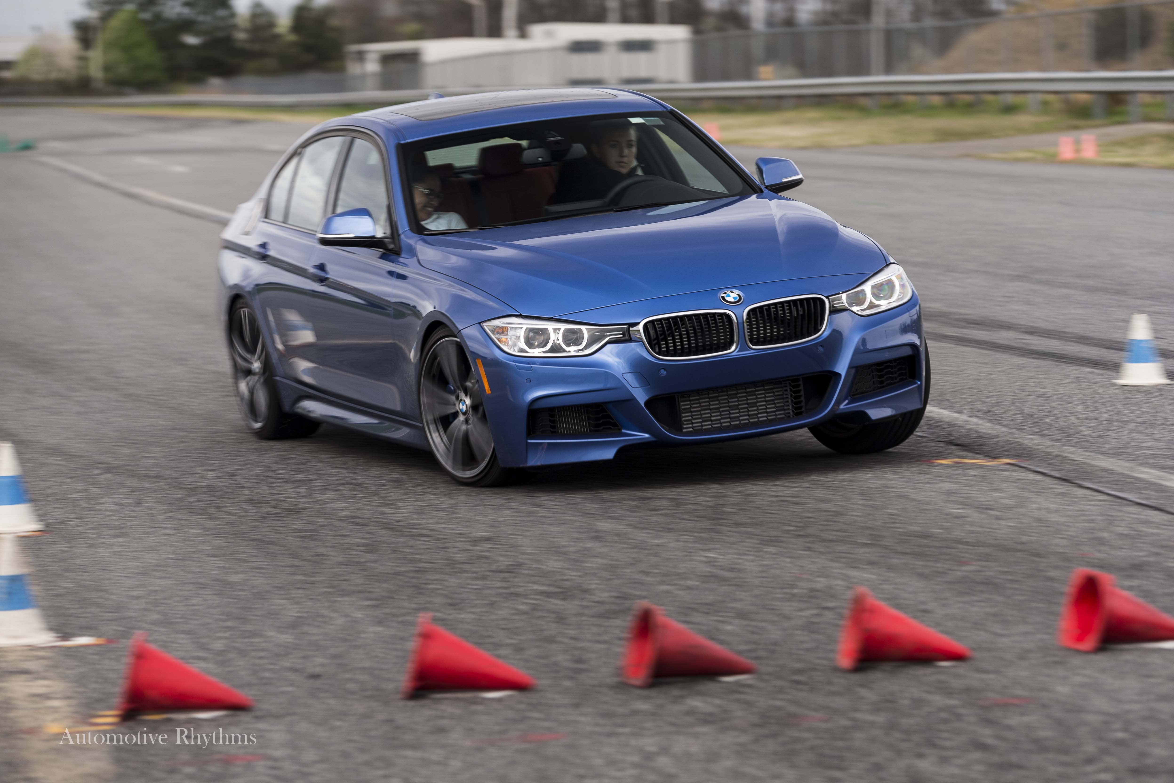 BMW Driving School >> Bmw Teen Driving School Academic Safety Techniques