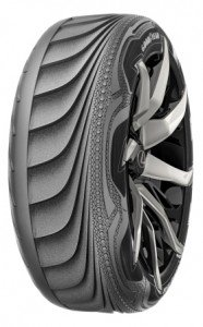 Goodyear Concept Tires  -Triple Tube
