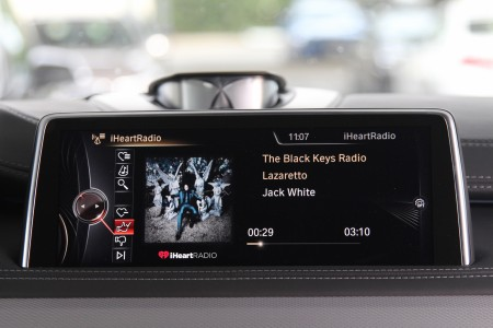 BMW Group Welcomes iHeartRadio into BMW and MINI Vehicles