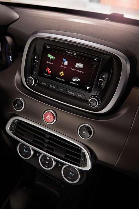 2016 Fiat 500X: Modern Family   AUTOMOTIVE RHYTHMS