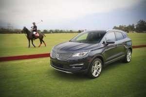 Lincoln_MKC drive_Polo Field
