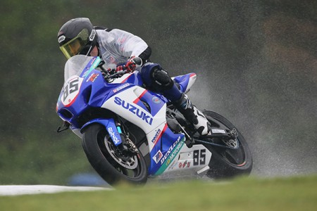 Strong Finishes for Suzuki Riders From Georgia to California to Argentina