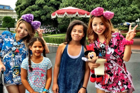 Tokyo Disneyland Park: The Happiest Place on Earth