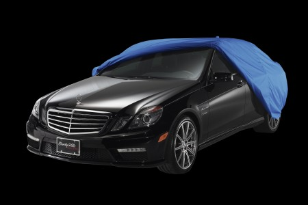 BEVERLY HILLS MOTORING ACCESSORIES OFFERS HIGH-QUALITY CUSTOM CAR COVERS FOR EVERY SEASON