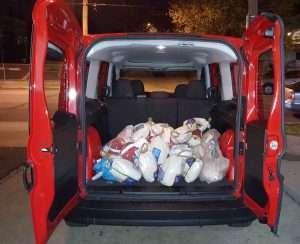 2015 Turkey Charity Dodge (7)