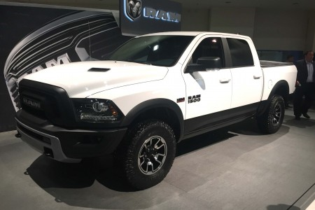 Ram Rebel and other Ram News
