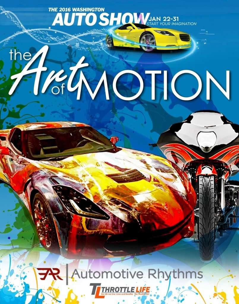 ART-of-Motion