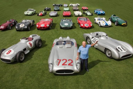 Expected Highlights of the 2016 Amelia Island Concours