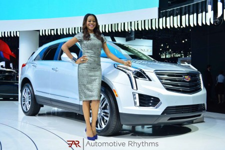 2016 New York International Auto Show Grand Finale