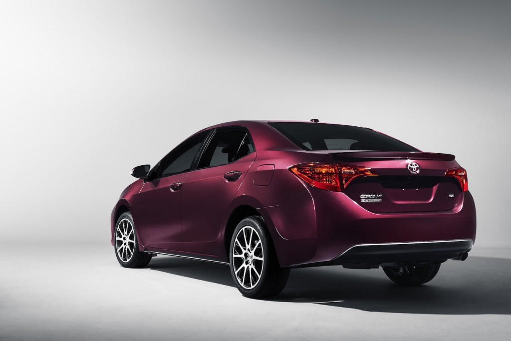 2017_Toyota_Corolla_50th_Anniversary_Special_Edition_2_REar