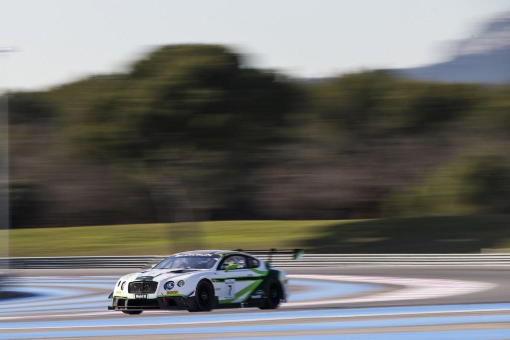 Bentley-race-program