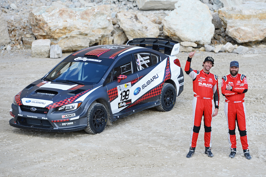 Travis_Pastrana's_all_new_2016_WRX_STI_Open_Class_rally_car.
