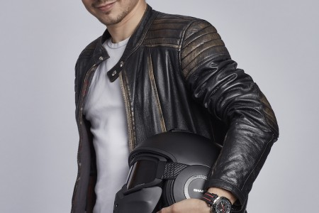 MotoGP World Champion, Jorge Lorenzo, is New Tissot Ambassador