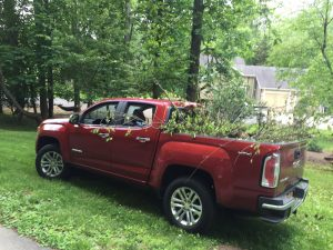 2016 GMC Canyon 4WD SLT Turbo Diesel_