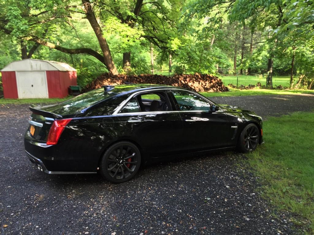 2016_Cadillac_CTS-V-Black