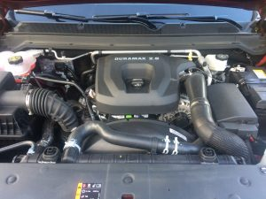 Duramax-2.8-liter-diesel