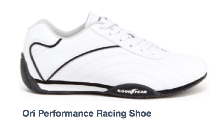 Men's Goodyear Footwear Fashion