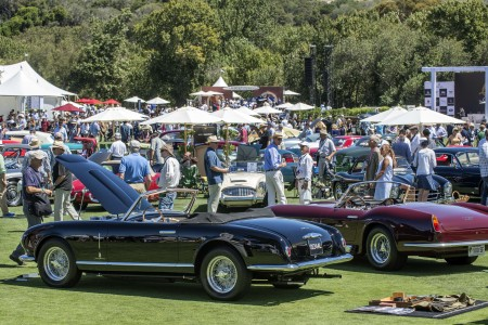THE QUAIL, A MOTORSPORTS GATHERING ANNOUNCES 2016 THEMES AND FEATURED CARS