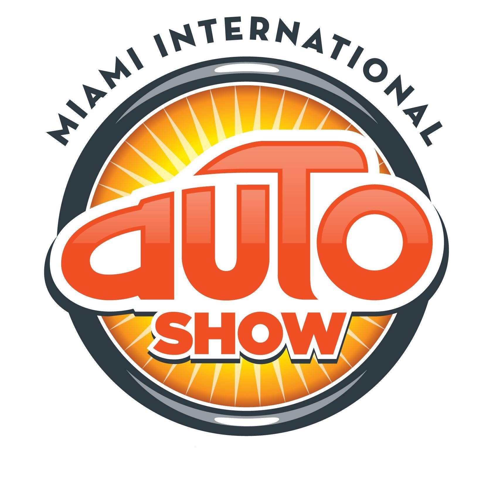 Auto Show Miami >> Miami International Auto Show Announces September Dates Automotive