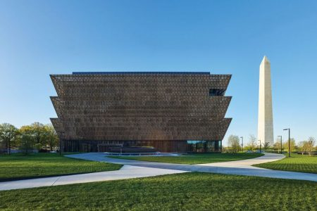 New Washington Museum Celebrates African American History and Culture