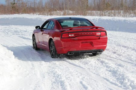 Michelin's Tire Experts Advise Against Riding on Summer Tires in Wintery Climates