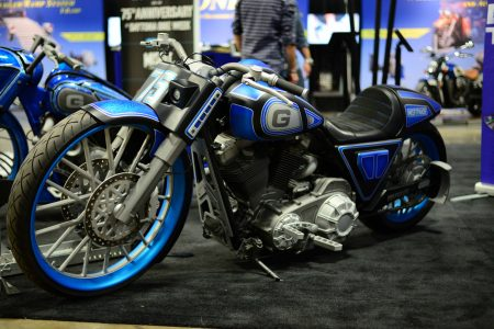 2017 Progressive International Motorcycle Show