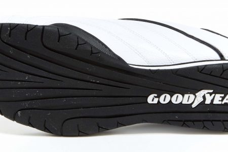 Goodyear Performance Collection: Where Fashion Meets Racing