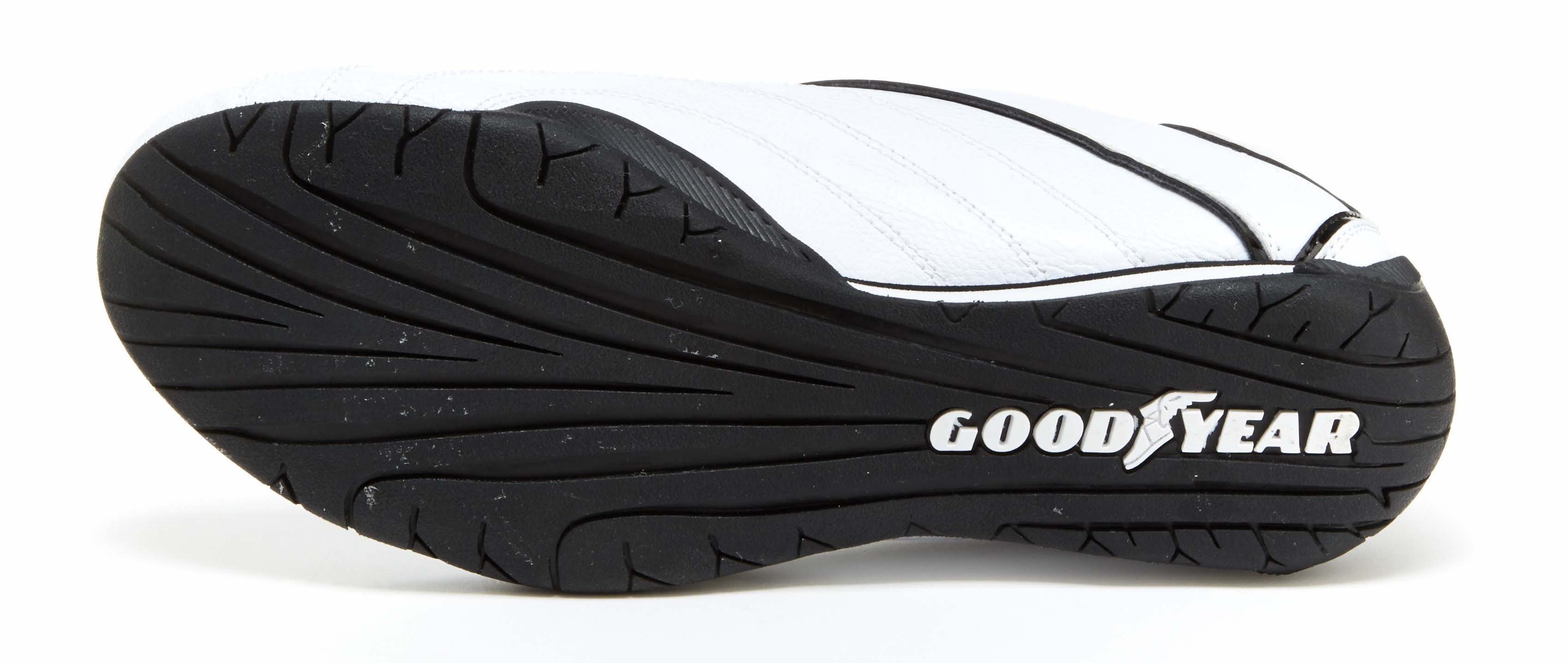 Goodyear Performance Collection: Where