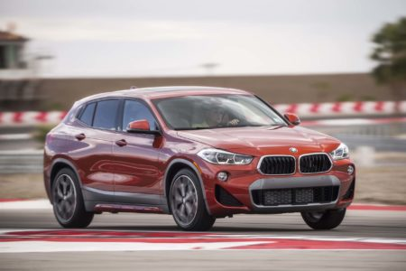 2018 BMW X2 xDrive28i: X + Dynamic = Proficiency