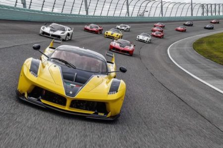FerrariChat Miami 2018 — October 24-28, 2018 | Miami, FL