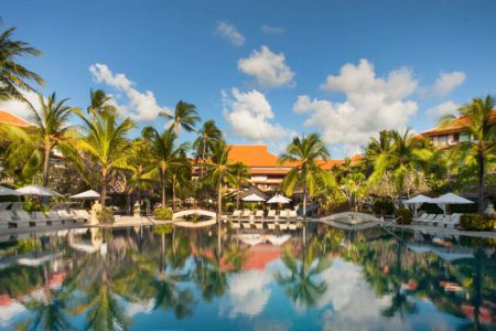 The Island of Gods: Experience The Westin Resort Nusa Dua, Bali