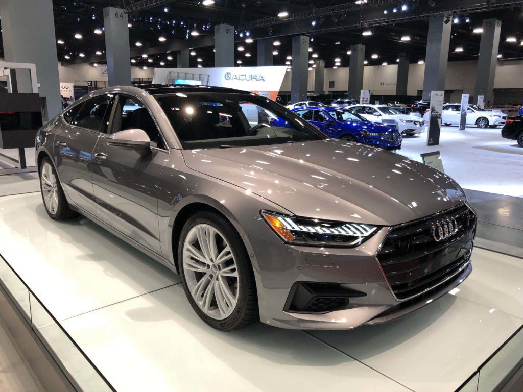 Miami Auto Show >> 2018 Miami International Auto Show Brilliantly Beaming