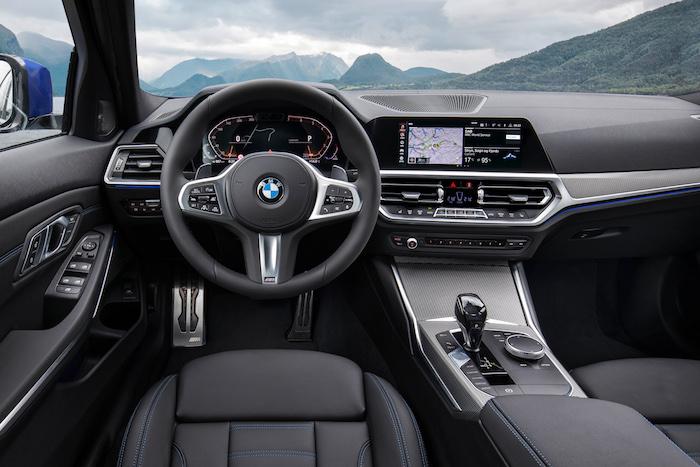 The All New 2019 Bmw 3 Series Automotive Rhythms