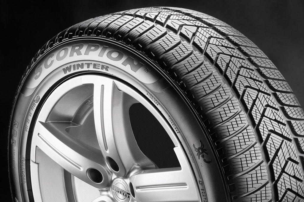 the pirelli scorpion winter tire is a winner automotive. Black Bedroom Furniture Sets. Home Design Ideas