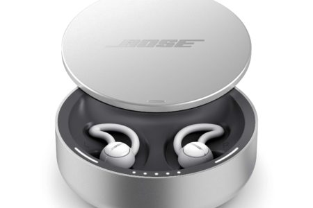 Bose Noise-Masking Sleepbuds: Sweet Dreams