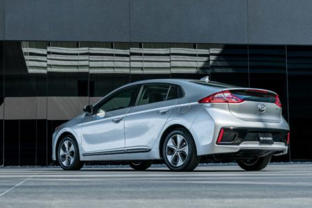 2018 Hyundai IONIQ Electric Limited: An Autoganic Delight