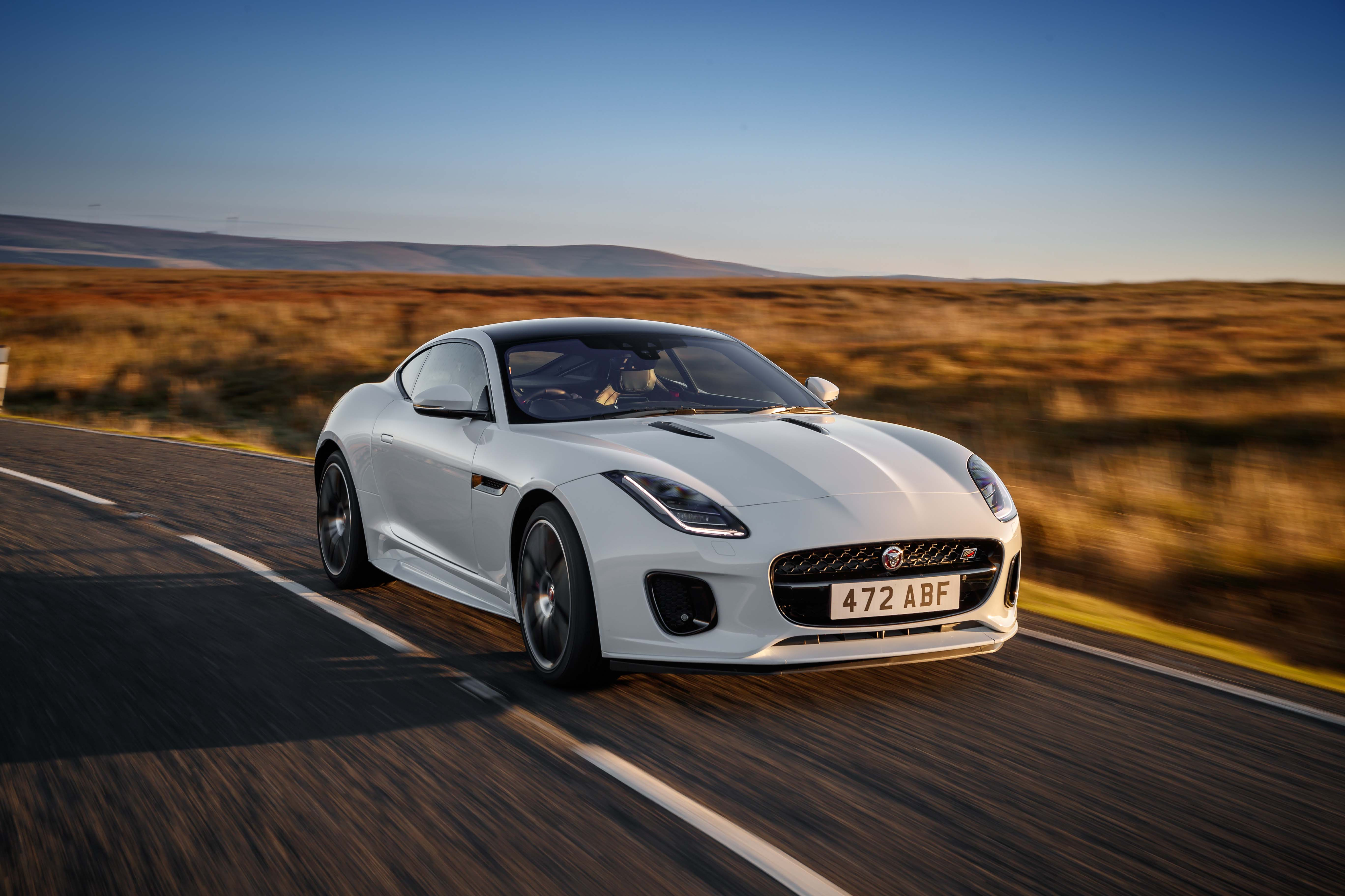 Jaguar New Supercars 2020 - automotive wallpaper