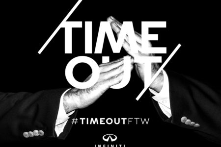 Join INFINITI & Take a Timeout to Vote for Your Favorite NCAA Coach